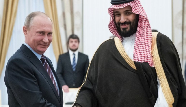 Rusya'dan Suudilere nükleer teklif