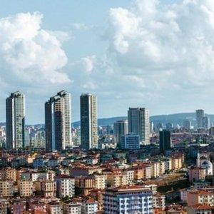 İNFOGRAFİK: İSTANBUL VE ANKARA'DA KONUT REEL OLARAK KAYBETTİRİYOR