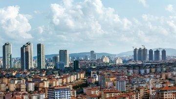 İnfografik: İstanbul ve Ankara'da konut reel olarak kaybettiriyor
