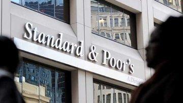 S&P Türkiye notunu açıkladı