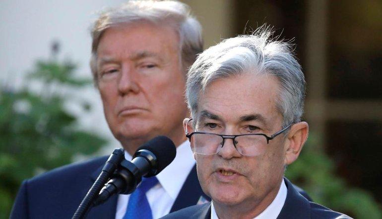 1948'den beri en zengin Fed başkanı olacak