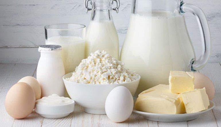 Peynir ve süt fiyatları artışa geçti