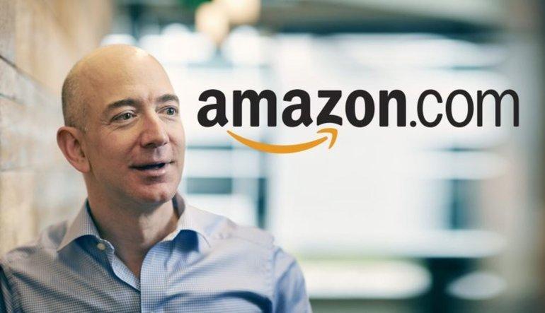 Jeff Bezos 1.1 milyar dolarlık hisse sattı