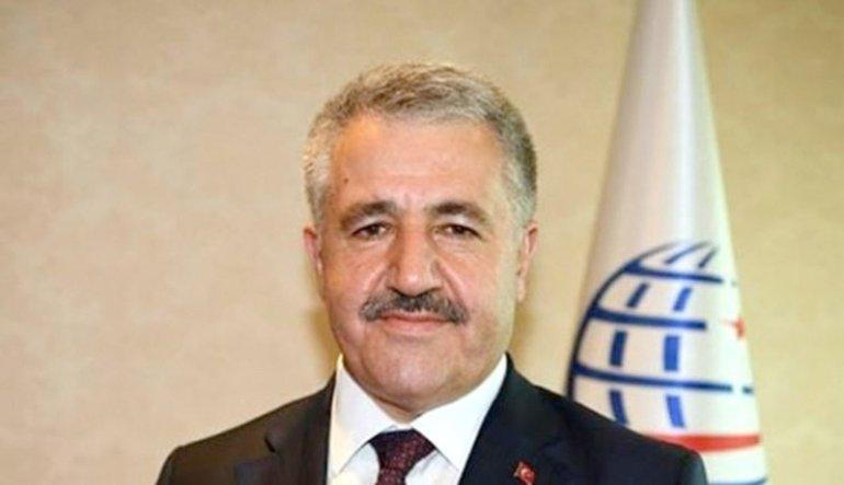 Bakan Ahmet Arslan: Türk Telekom'u devredebiliriz
