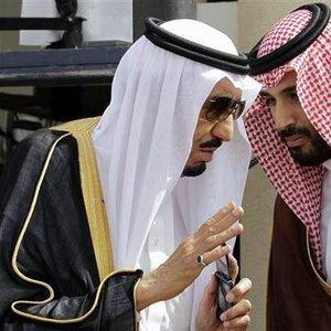 S. ARABİSTAN'DA, 11 PRENS VE ESKİ BAKANLAR GÖZALTINDA