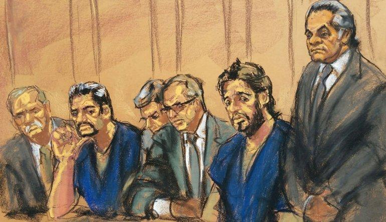 Atilla'nın avukatları duruşmanın 60 gün ertelenmesini istedi