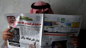 Suudi Arabistan'da çember genişliyor