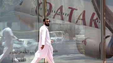 Körfez sırtını Katar'a, Katar yüzünü Çin'e döndü