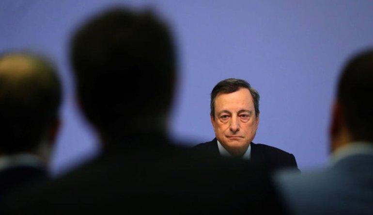 Draghi'den geçen 3 yıla kısa yorum