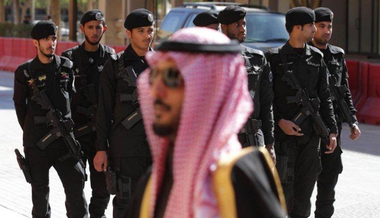 Suudi Arabistan'da ikinci dalga başladı