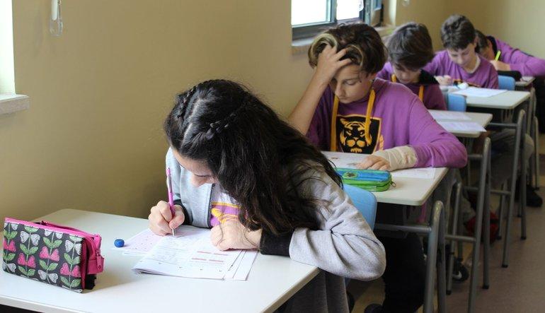 Sınav sistemi değişikliğine 2 milyar lira zarar