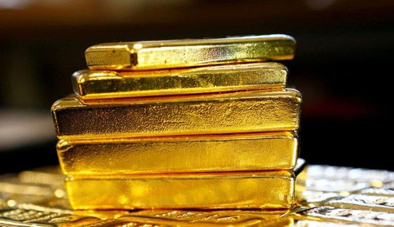 Yerli yatırımcının altın talebi patladı