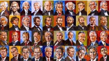 İnfografik: ABD tarihinin en zengin başkanı