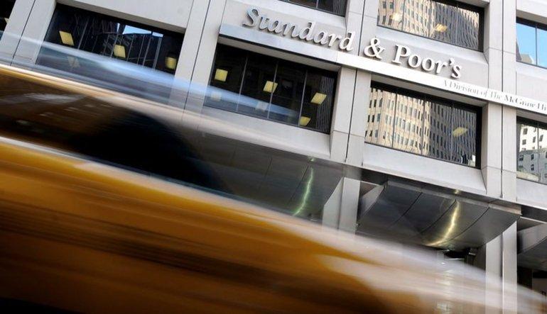S&P'den çift haneli enflasyon beklentisi