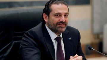Lübnan Başbakanı, Suudi Arabistan'da alıkonuldu