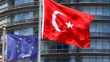 AB, Türkiye büyüme beklentisini uyarıyla yükseltti