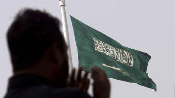 Suudi Arabistan'dan bölgeyi alarma geçiren çağrı