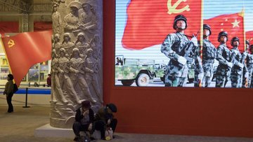 Çin yabancı yatırımcılar için sınırları kaldırıyor