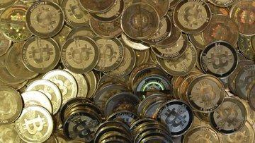Bitcoin 44 saatte bin dolardan fazla düştü