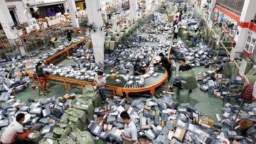 İki dakikada 1 milyar dolar harcattıran alışveriş festivali