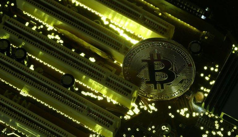 Bitcoin yüzde 29 geriledi