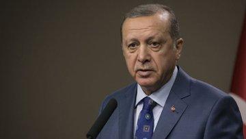 Erdoğan: Afrin'de gerekli adımları atmakta kararlıyız