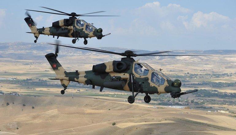 Yerli helikoptere bir ülke daha talip