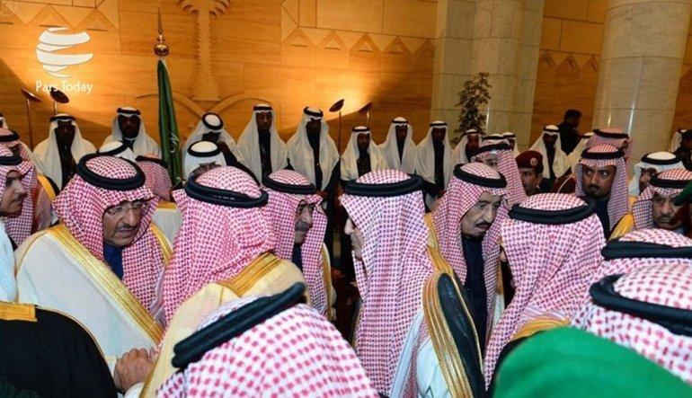 AB'den Suudi Arabistan'a kritik çağrı