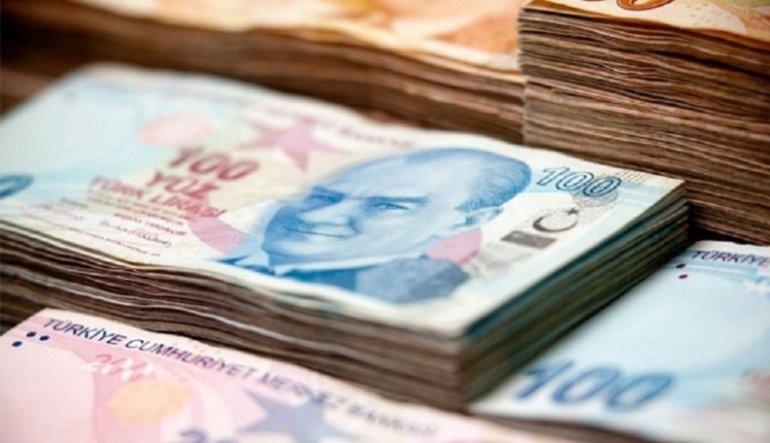 15 yılda 235 milyar lira