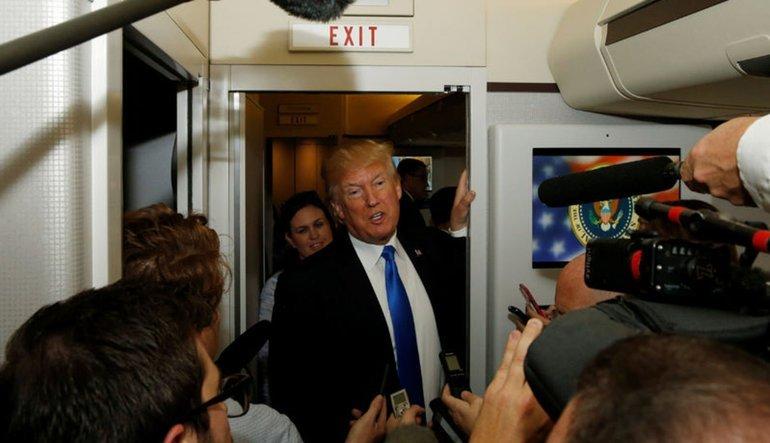 """""""ABD Başkanı'nın nükleer yetkisi elinden alınmalı mı?"""""""