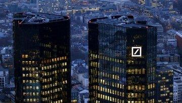 Deutsche Bank'a yeni ortak geldi