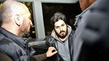 ABD: Reza Zarrab federal bir tutuklu