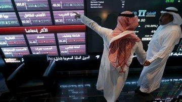 Suudi Arabistan'da tutuklu prenslere borsa şoku