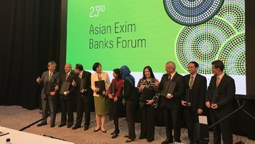 Türk Eximbank ve Tayland Eximbank iş birliği