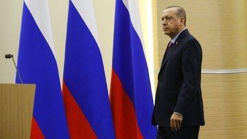 Erdoğan'dan 10 günde ikinci Rusya ziyareti