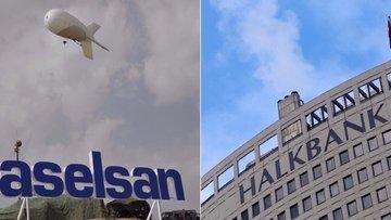 Borsa İstanbul Başkanı'ndan Aselsan ve Halkbank açıklaması