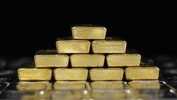 Merkez Bankası'nın altın rezervleri rekor kırdı