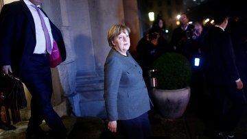 Almanya'da koalisyon görüşmeleri sonuçsuz kaldı