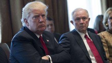 Trump'tan vergi reformu açıklaması