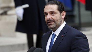 Hariri, ülkesine dönüyor