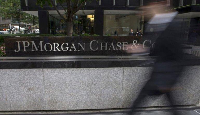 JP Morgan'a kara para suçlaması