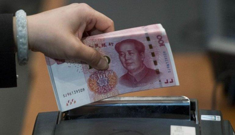 İki cümlede Çin para politikası