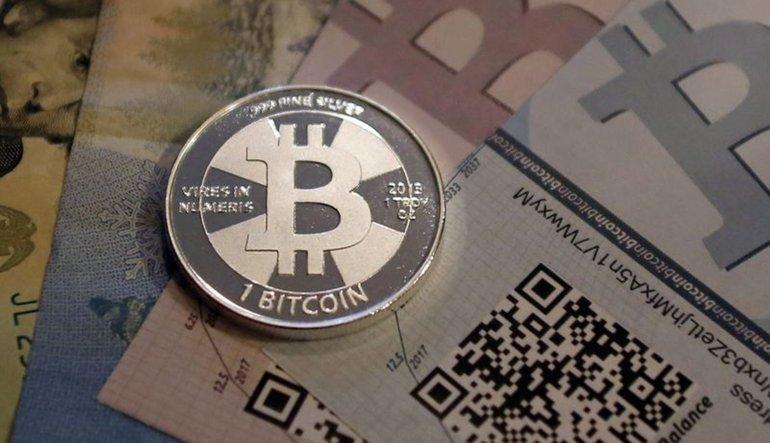 Bitcoin'den hafta sonunda yeni rekor