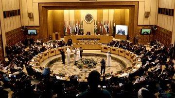 Arap Birliği'nden olağanüstü toplantı
