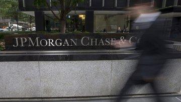 JPMorgan gelişenlere boğa, Türkiye'ye ayı