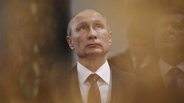 The Independent: Putin yoruldu, bırakıyor