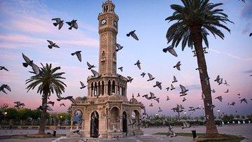 Fitch, İzmir'in notunu verdi