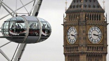 """""""Brexit finansal istikrar hakkında yeni endişelere neden olabilir"""""""