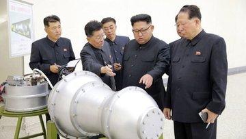 Kuzey Kore ile ilgili endişelendiren istihbarat