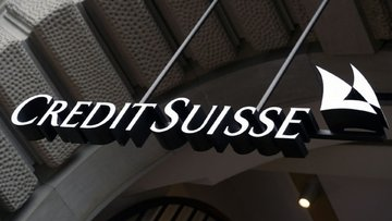 Suudiler, Credit Suisse'te hisse alımı planlıyor